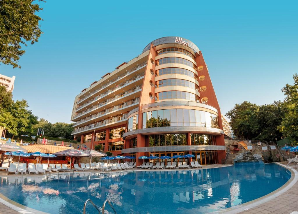 Atlas Hotel - All Inclusive