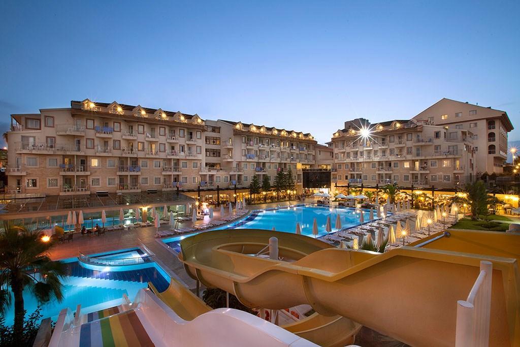Hotel Diamond Beach
