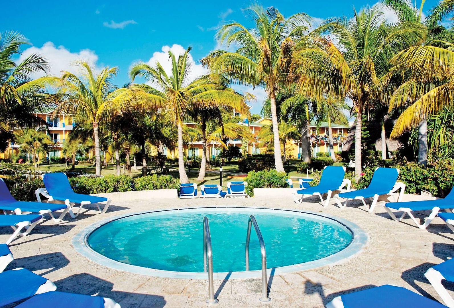 Melia Las Antillas ( )
