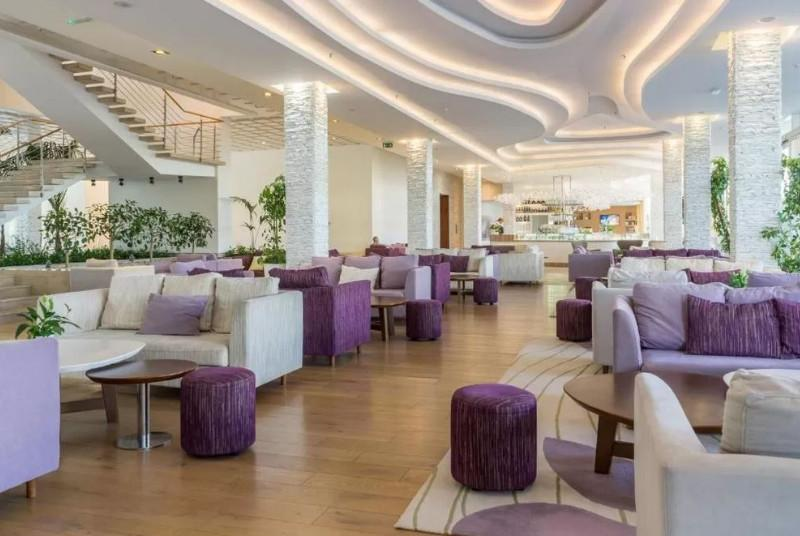 Hotel Ivan - komplex Solaris