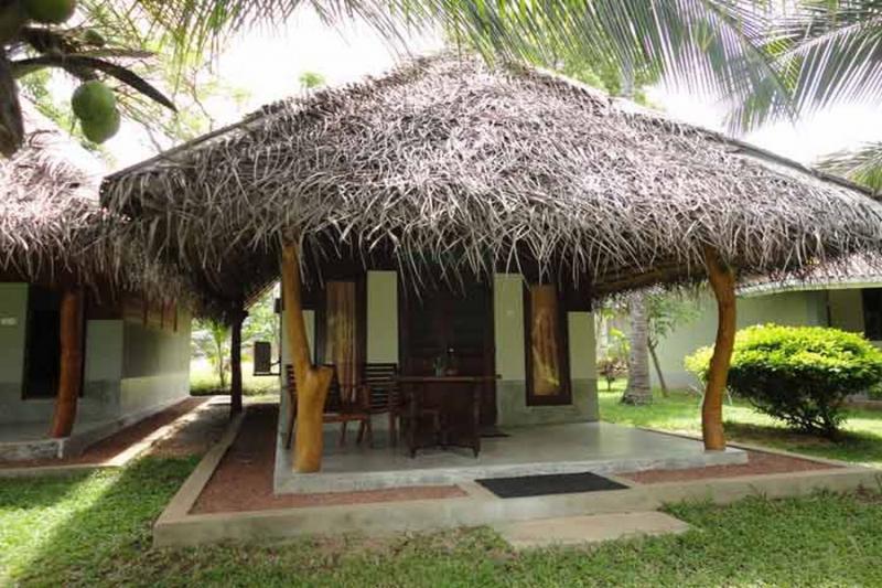 Lagoon Paradise Beach Resort - Srí Lanka - Last Minute
