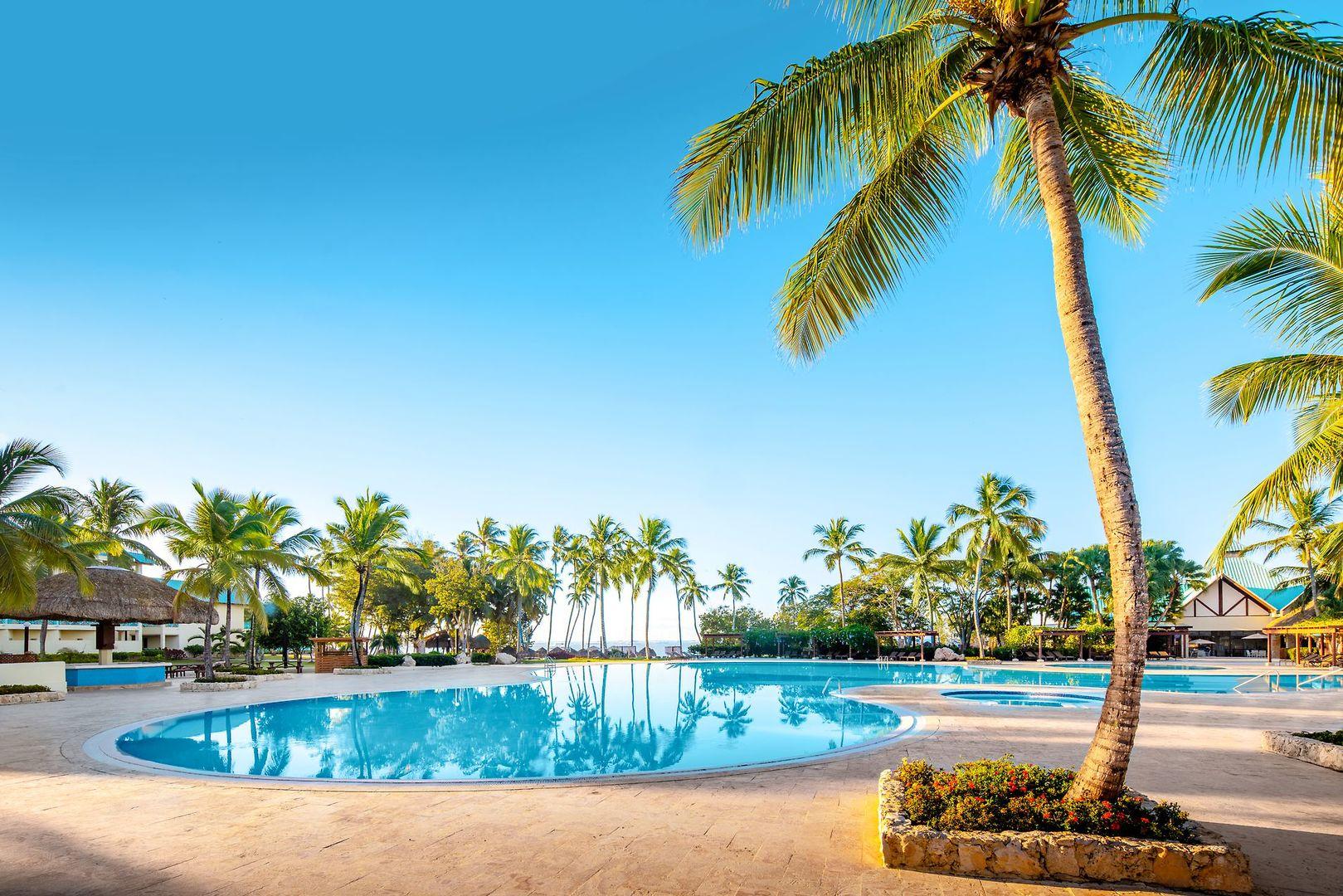 Hotel Hilton La Romana