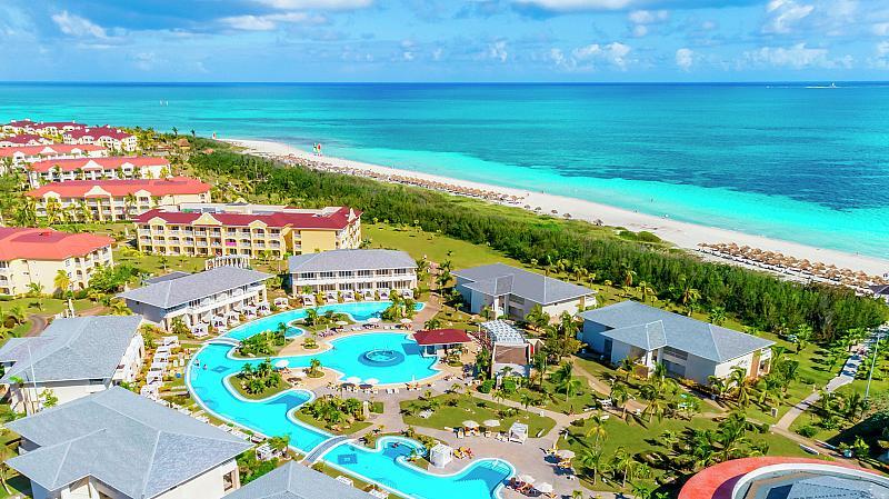 Paradisus Princesa del Mar Resort & Spa ( )