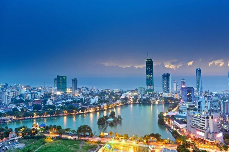Ceylon City