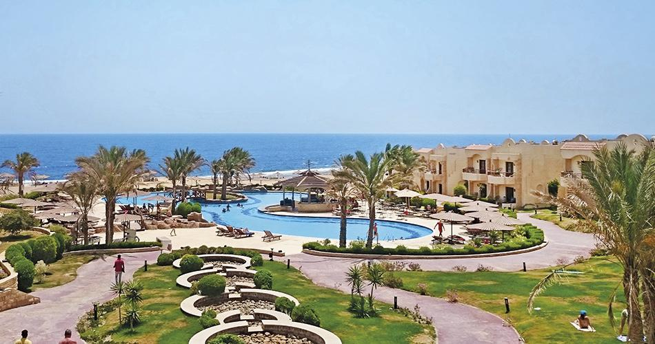 Coral Hills Resort Marsa Alam - first minute
