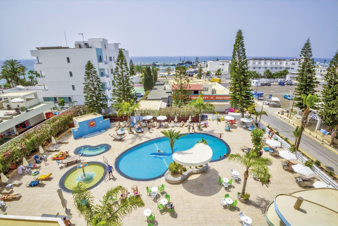 Hotel Stamatia