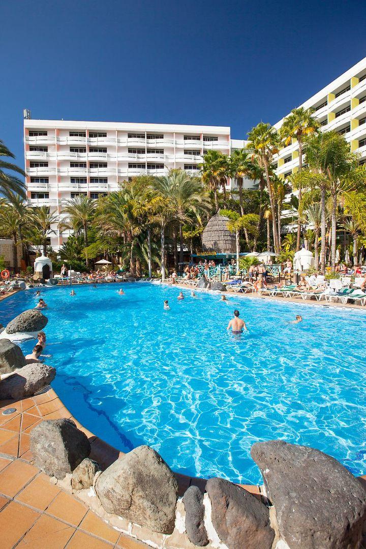 Hotel Abora Buenaventura