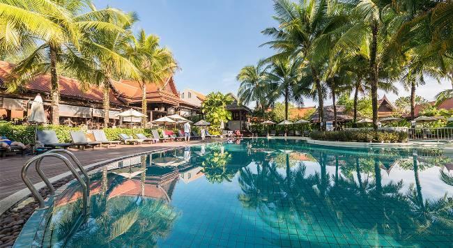 Khaolak Bhandari Resort & Spa