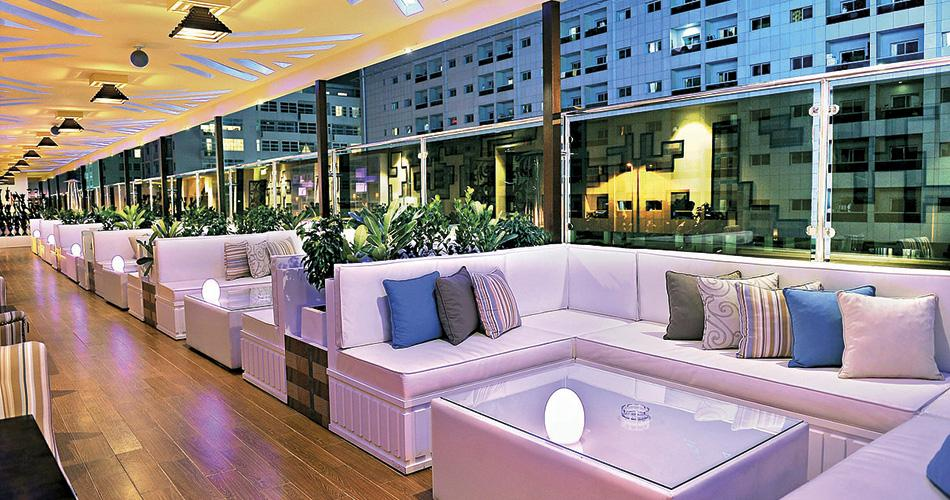 Signature Hotel Al Barsha - Levně