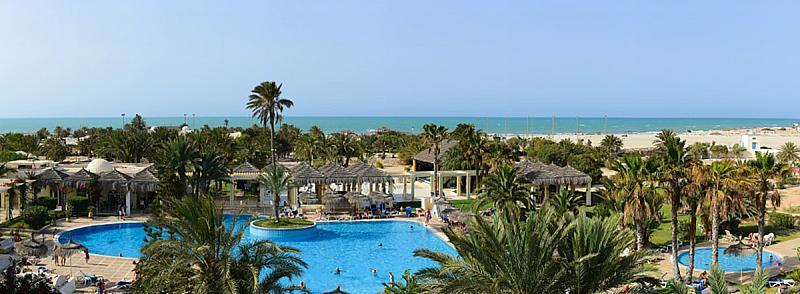 Djerba Golf Resort & Spa - Tunisko Last Minute