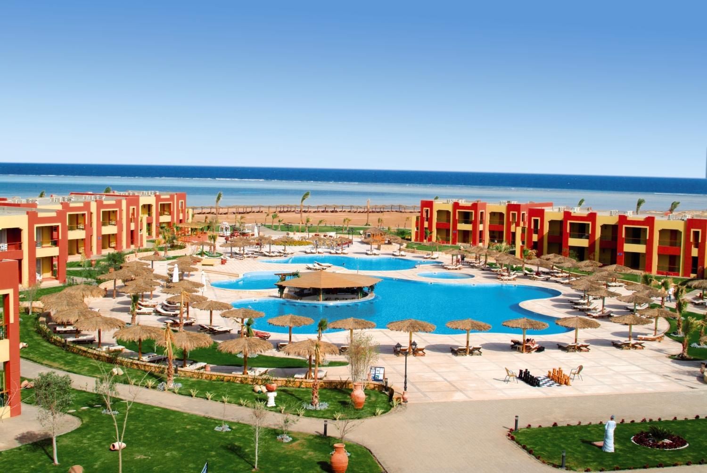 Magic Tulip Resort