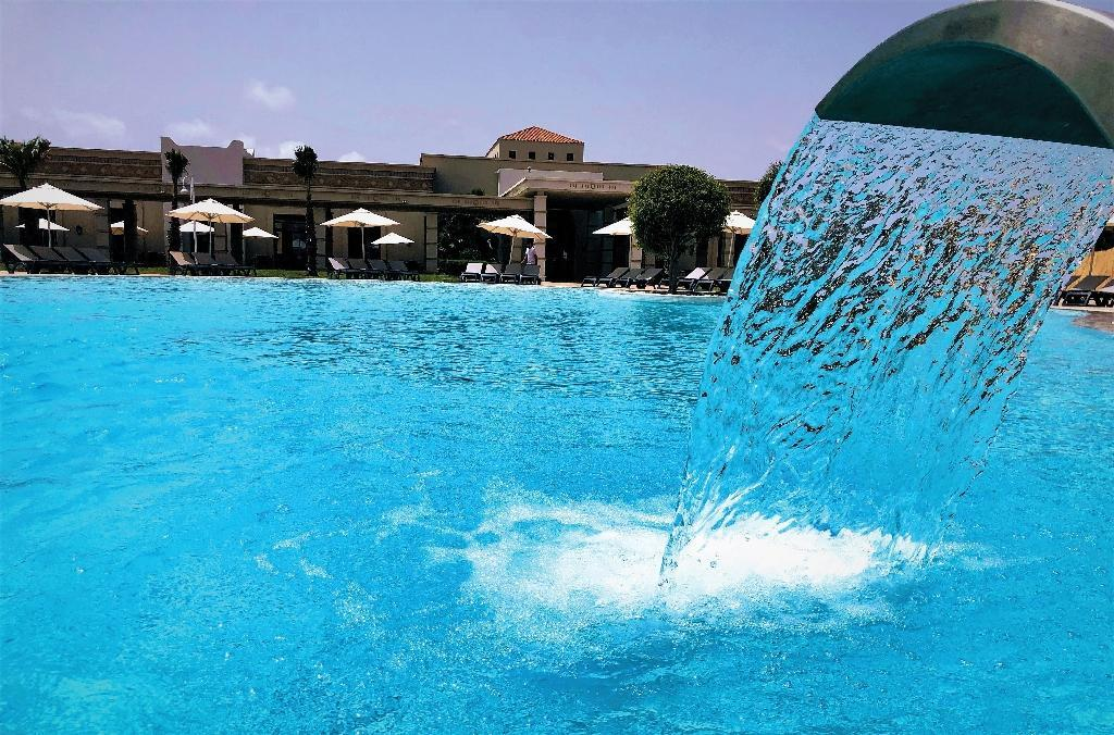 Oasis Blue Pearl - All Inclusive