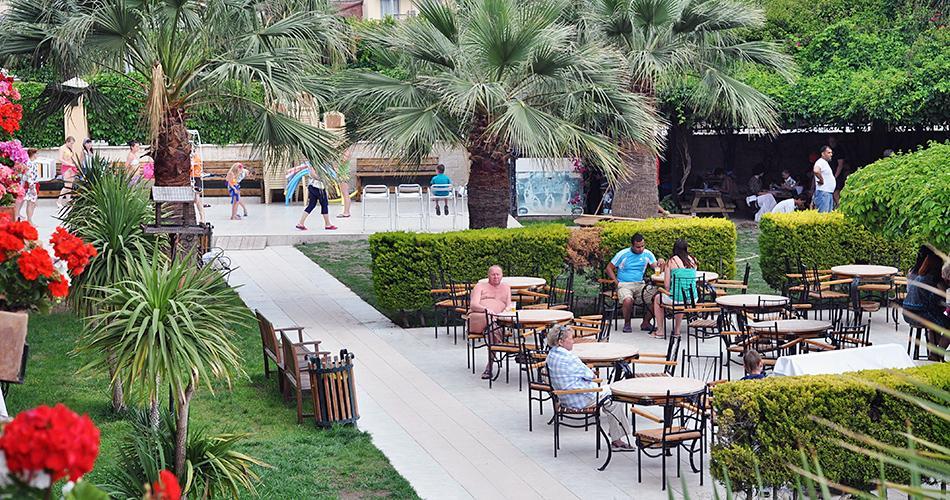Çamyuva Beach Hotel - All Inclusive