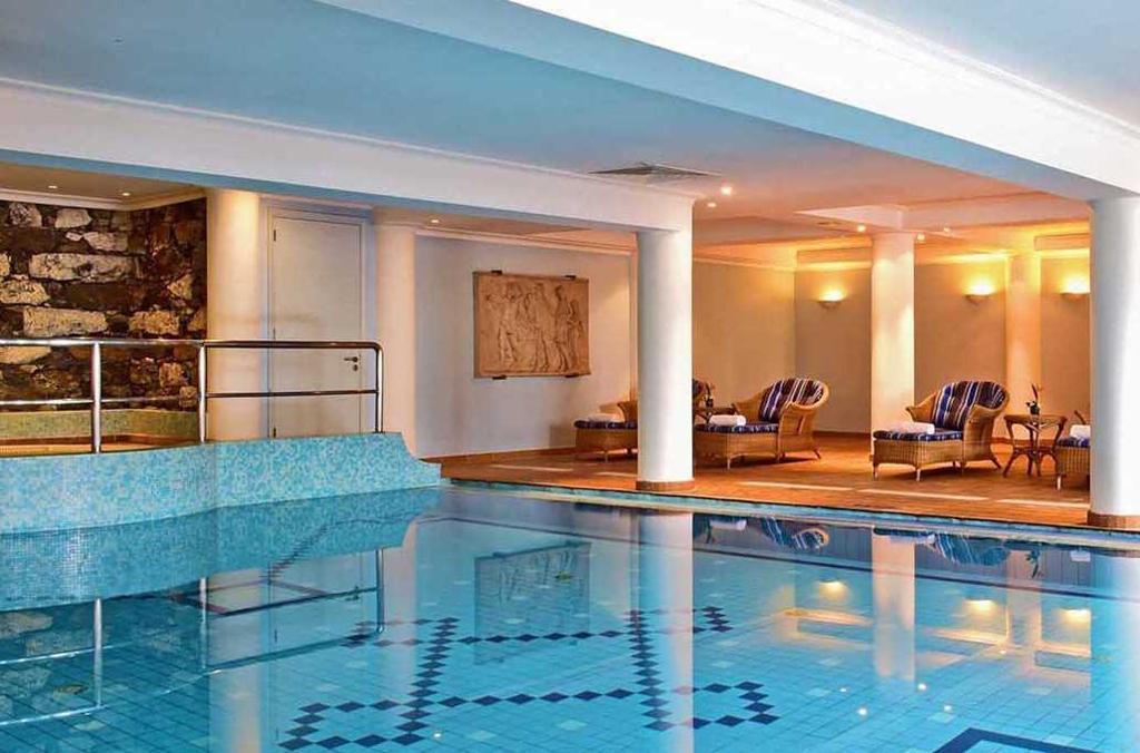 Pestana Miramar Garden & Ocean Hotel