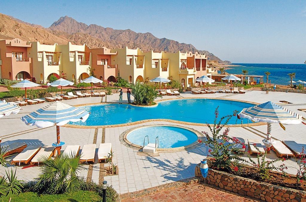 Hotel Tropitel Dahaboasis - Last Minute a dovolená