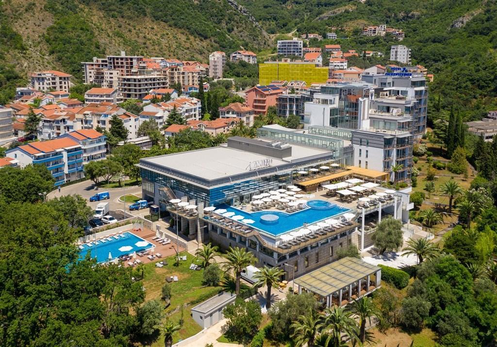 Hotel Queen Of Montenegro - 2020
