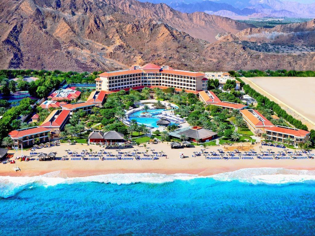 Fujairah Rotana Resort & Spa - Hotel