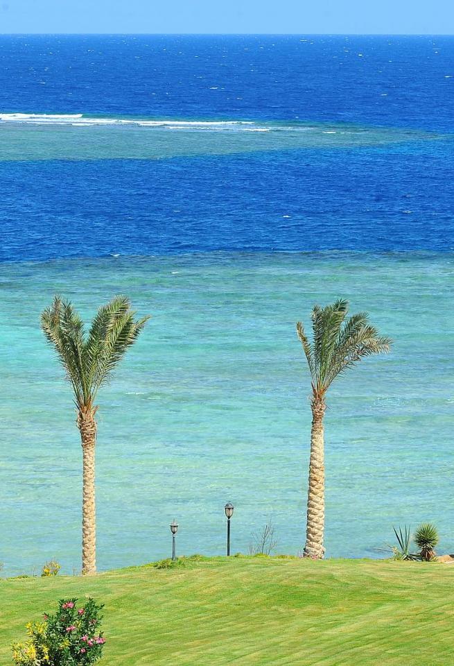 Zee Brayka Lagoon