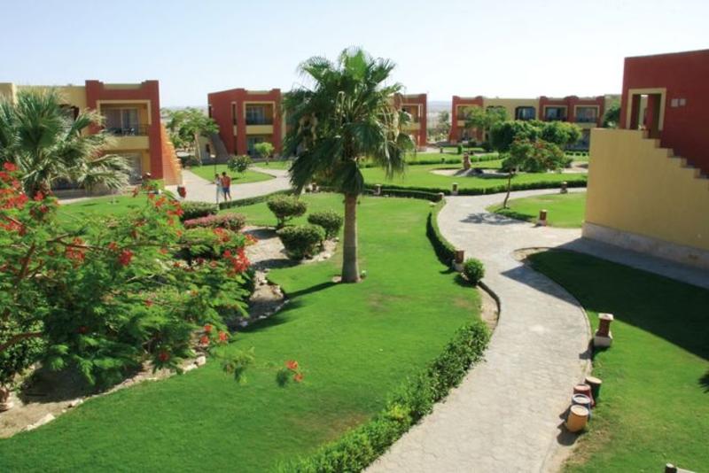Hotel Tulip Magic Resort - Hotely