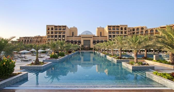 Hilton Ras Al Khaimah Resort & Spa - Levně
