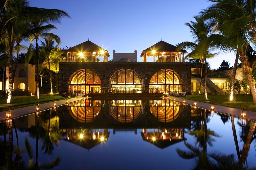 Hotel Outrigger Mauritius