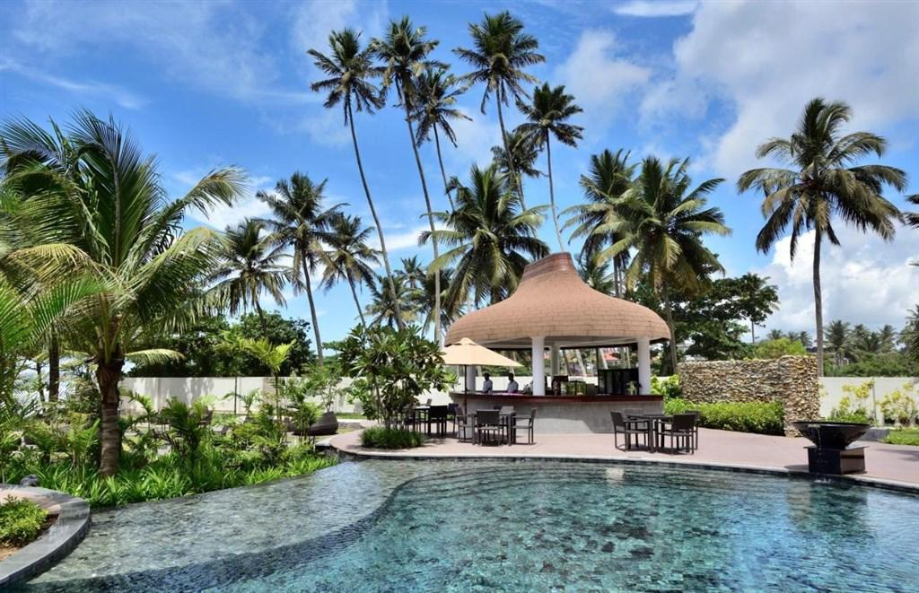 Marriot Weligama Bay Resort & SPA
