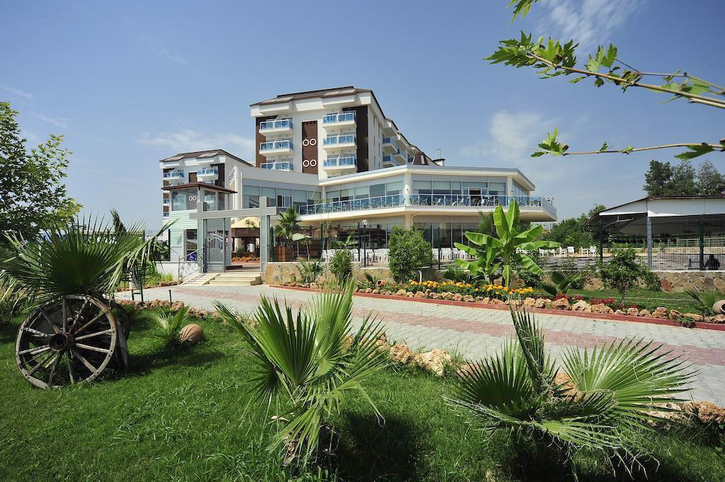 Cenger Beach Resort & Spa -