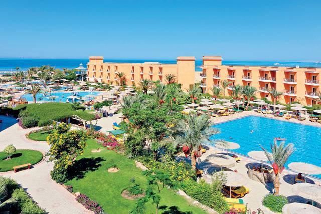 Hotel T. C. Sunny Beach