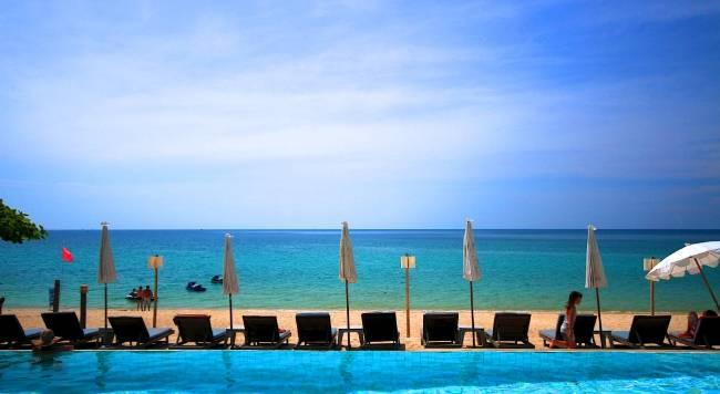 Lamai Wanta Beach Resort - Hotel