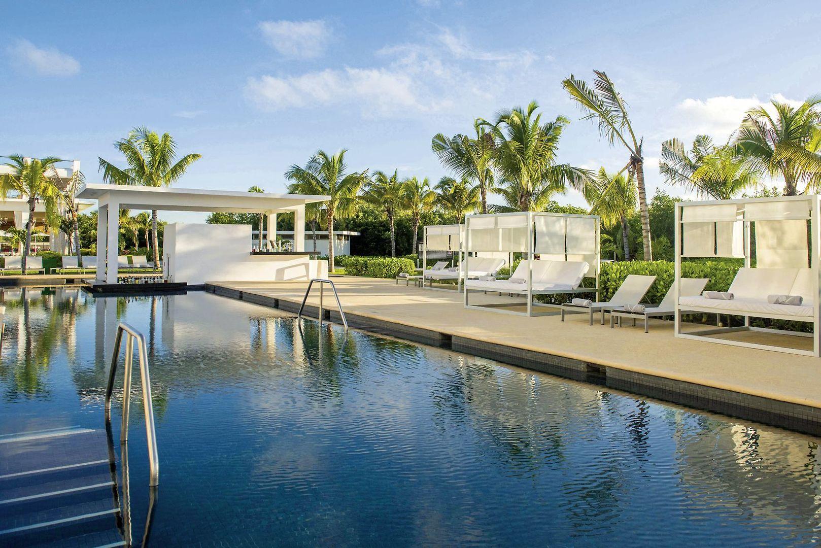 Platinum Yucatán Princess All Suites & Spa Resort
