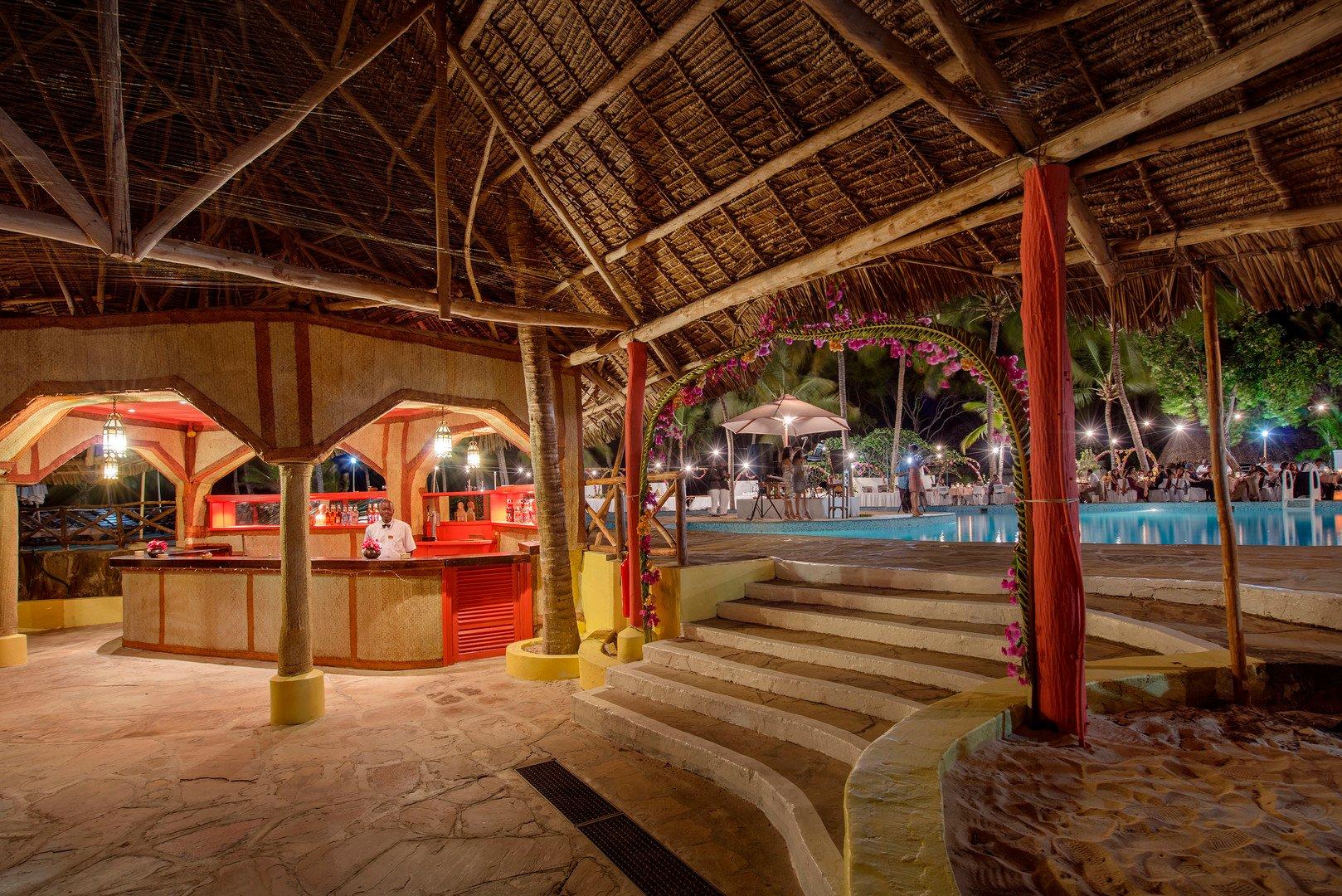 Sandies Tropical Village Resort