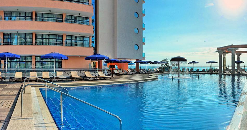 Hotel & Spa