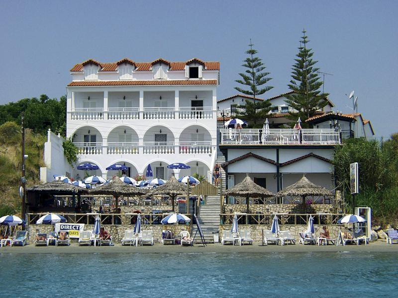 Denise Beach Hotel and Apartments