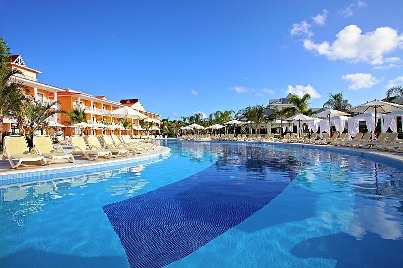Hotel Bahia Ambar Green - Dominikánská republika v srpnu - luxusní dovolená
