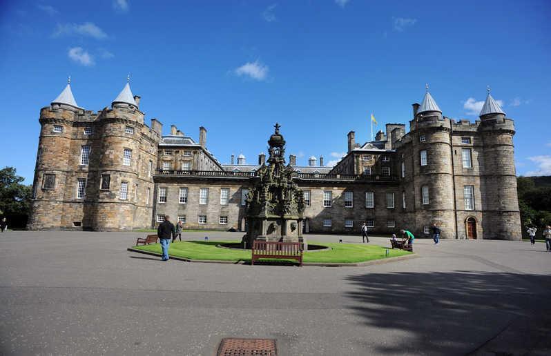 Edinburgh - Easy Fly