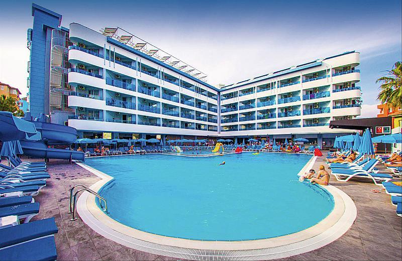 Avena Resort & Spa - Lázně