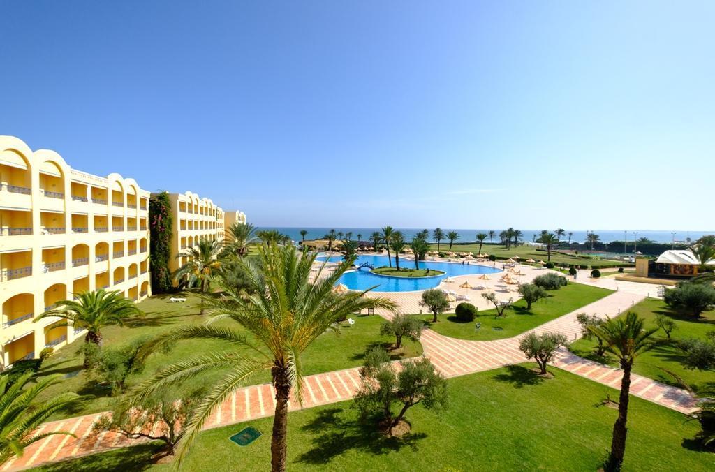 Hotel Nour Palace   - 2020