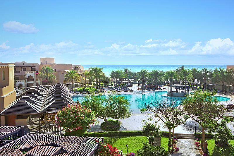 Iberotel Miramar Al Aqah Beach Resort - Super Last Minute