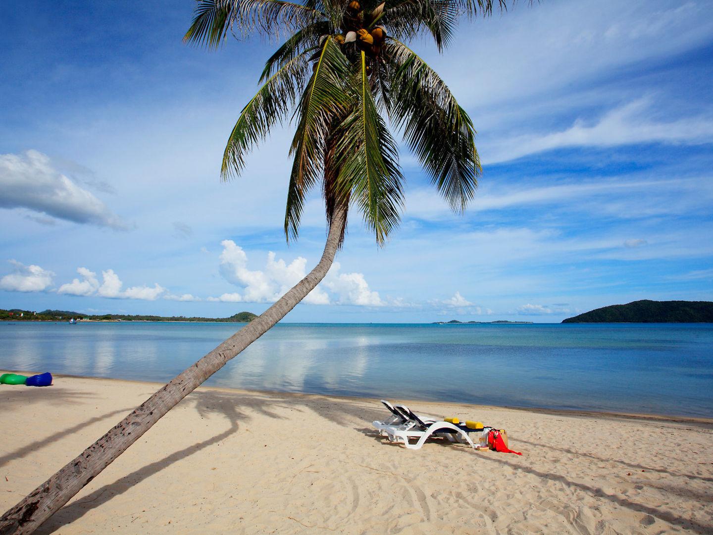 Centra Coconut Beach Resort