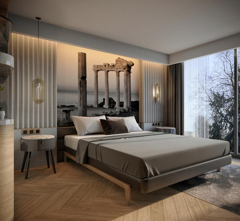 Alexia Resort