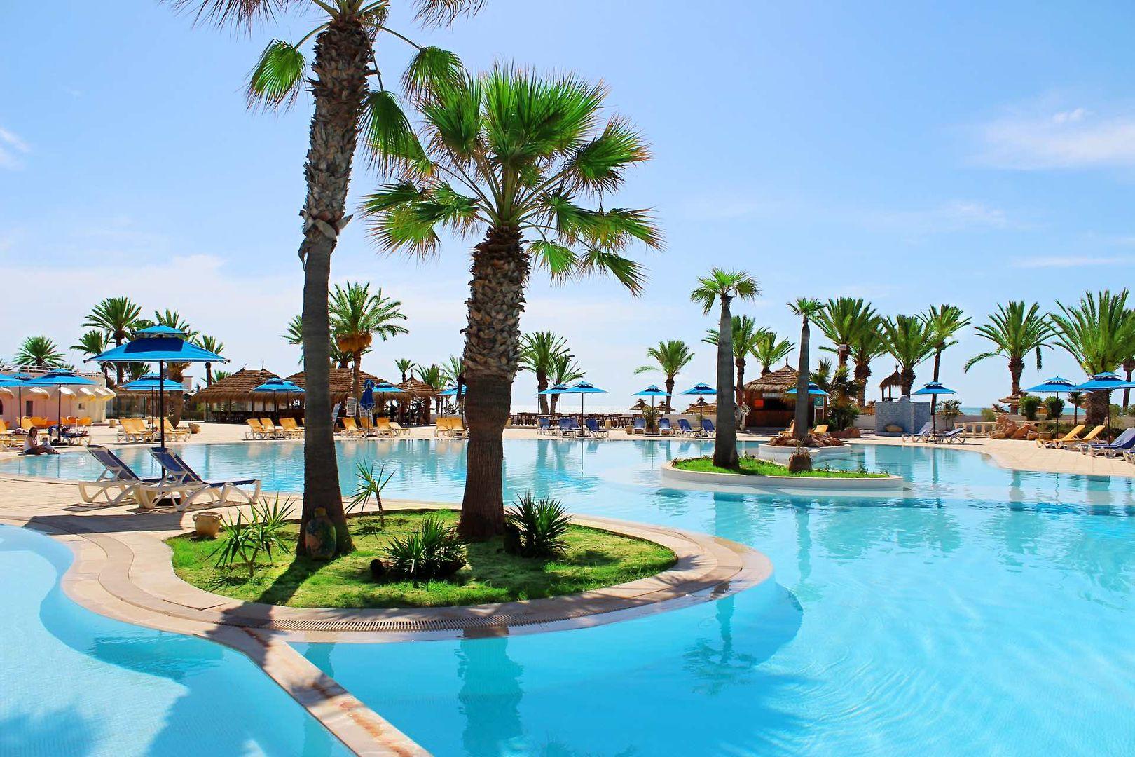 Hotel Royal Karthago