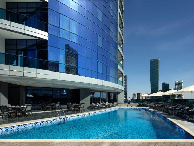 Hotel Radis Blu Waterfront