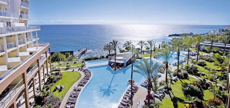 Hotel Pestana Promenade