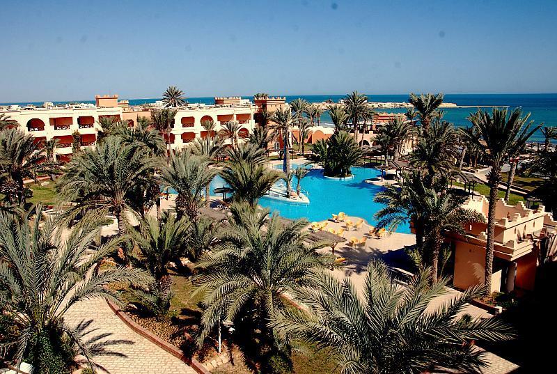 Hotel Safira Palms - zájezdy