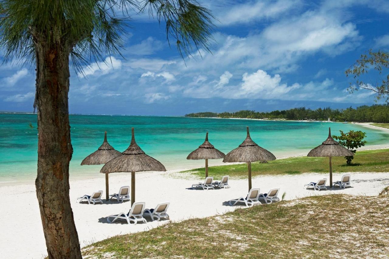Émeraude Beach Attitude - Honeymoon