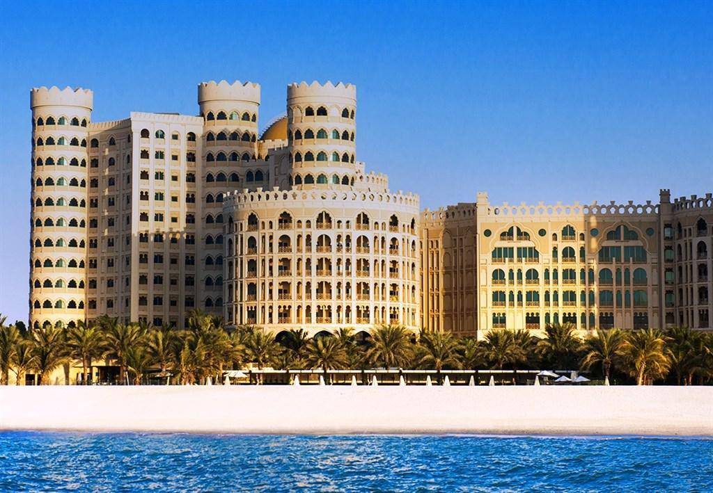 Al Hamra Residence - Last Minute a dovolená