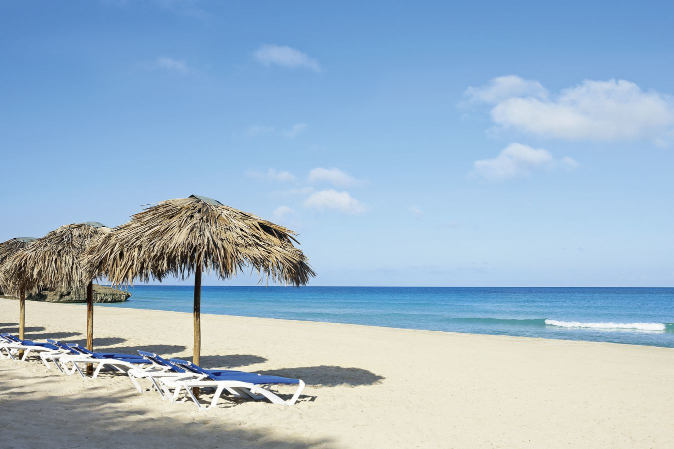 Playa Vista Azul Varadero