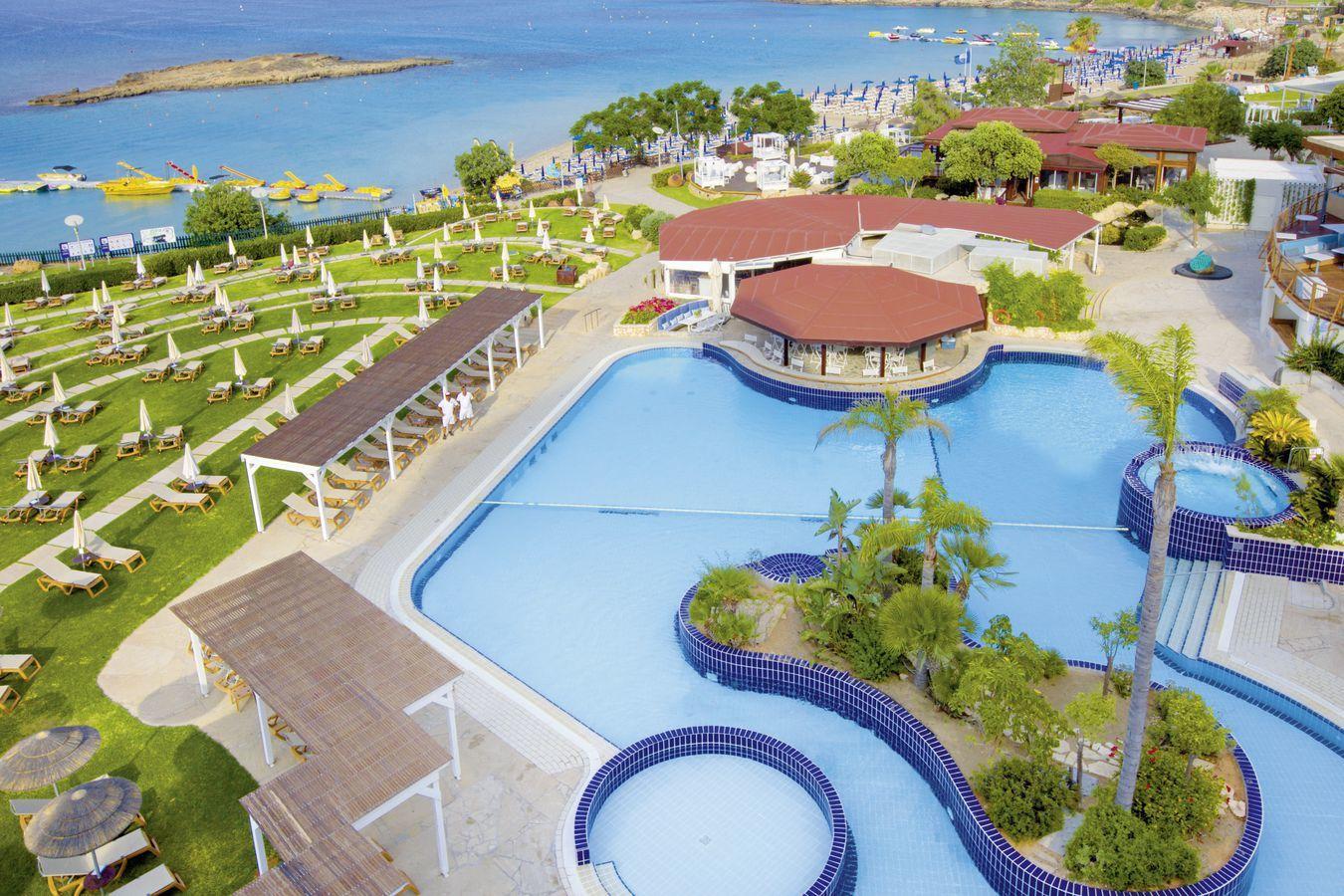 Hotel Capo Bay Hotel