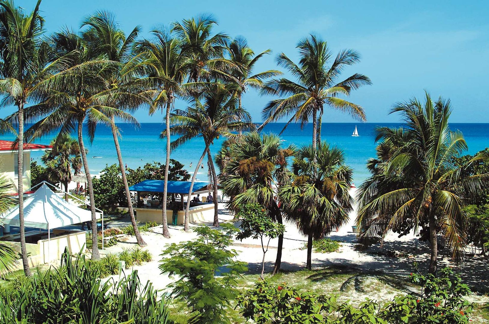 Sol Varadero Beach Vue mer