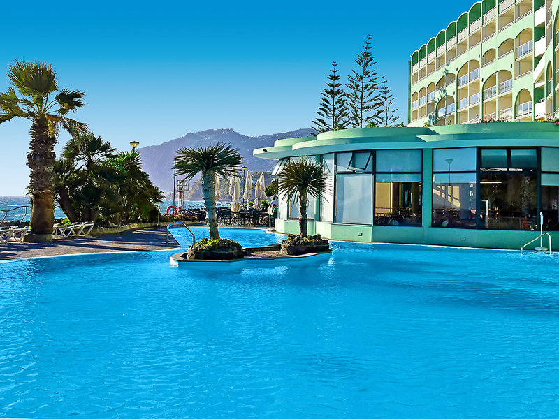 Hotel Pestana Ocean Bay